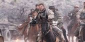 Chris Hemsworth Thought 12 Strong Would Be A Nice Break From Marvel-Sized Action, Was Totally Wrong