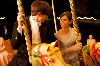 'The Theory of Everything' Garners Oscar Noms
