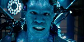 Jamie Foxx Confirms Electro Return For Spider-Man 3 And More