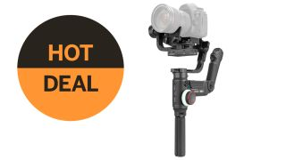 Zhiyun-Tech Crane 3 Lab gimbal just $399 – today only!