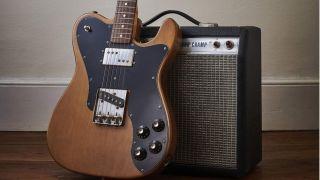 Classic gear: 1970s Fender Telecaster Custom