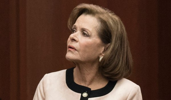 lucille bluth in court arrested development season 5 finale
