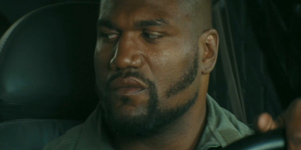 The X Men Role Rampage Jackson Turned Down And Why Cinemablend