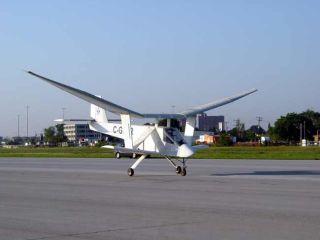 The da Vinci Code for Flight   Live Science