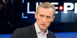 Live PD Host Dan Abrams Shares Reaction To Cancellation At A&E