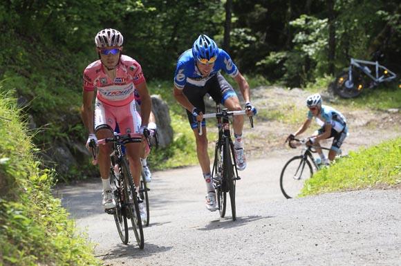 Plan A: how Ryder Hesjedal and Garmin won the 2012 Giro ...