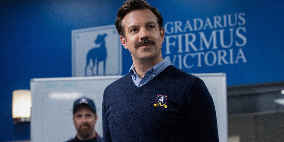 Upcoming Jason Sudeikis Movies And TV: Ted Lasso Season 2 And More