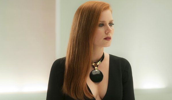 Amy Adams Nude In Nocturnal Animals amy adams' sexy nocturnal animals trailer is dark and