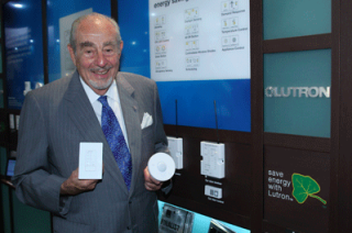 Lutron Founder Joel Spira Passes at Age 88