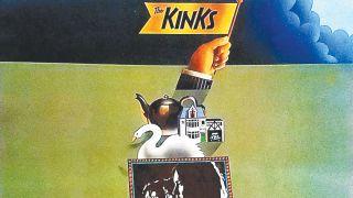 The Kinks Arthur excerpt