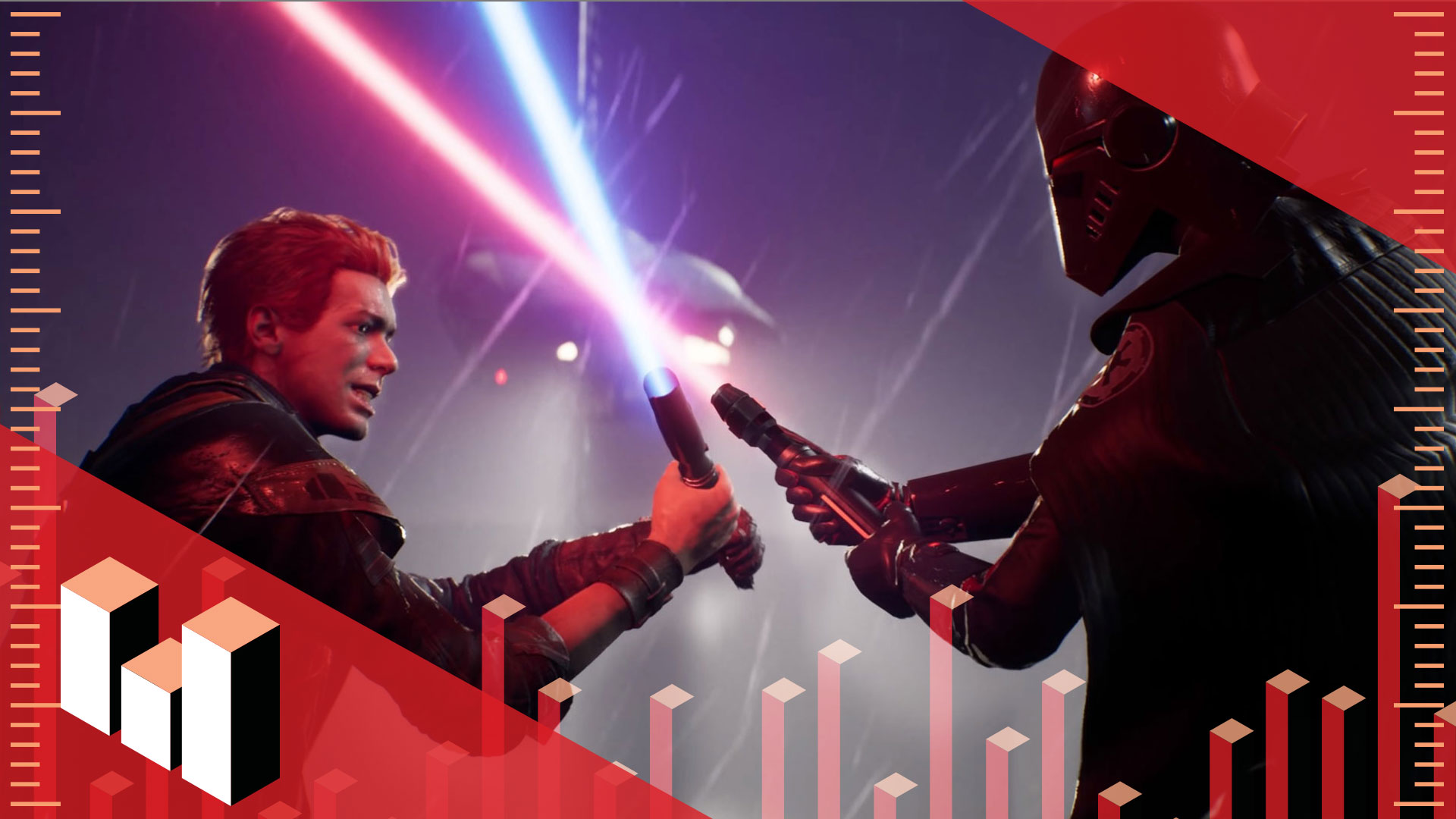 Star Wars Jedi Fallen Order Benchmarks Settings And Performance