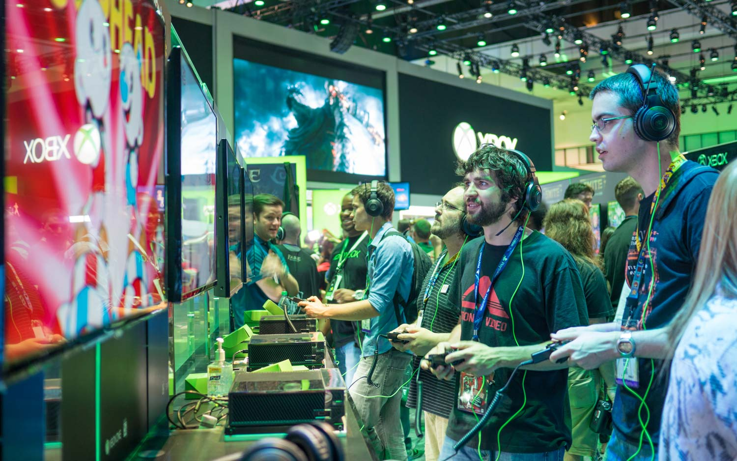 E3 2019: Press Conferences, Top Games and Latest News