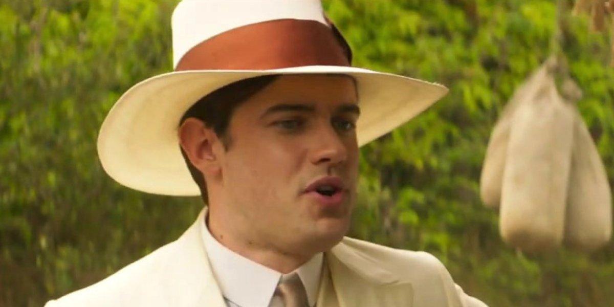 Jack Whitehall in Jungle Cruise