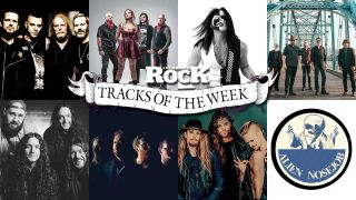 Eight of the best new rock tracks you should hear this week. But which one's the best? You tell us...