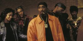 Man Named Tupac Shakur Applied For Unemployment, It Didn't Go Well