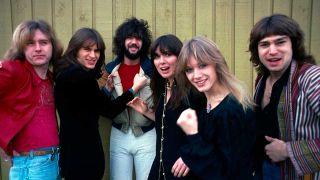 Heart in 1978