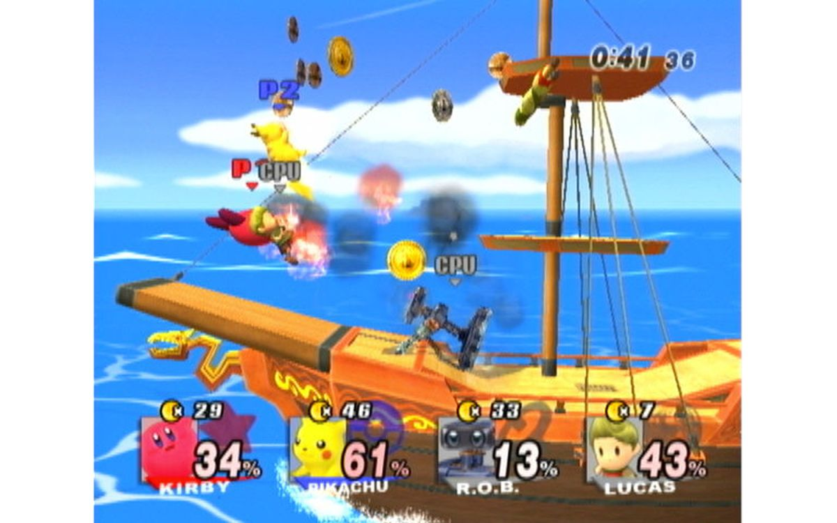 All 6 Super Smash Bros  Games, Ranked Worst to Best | Tom's Guide