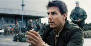 How Edge Of Tomorrow 2 Will Evolve Tom Cruise's Character