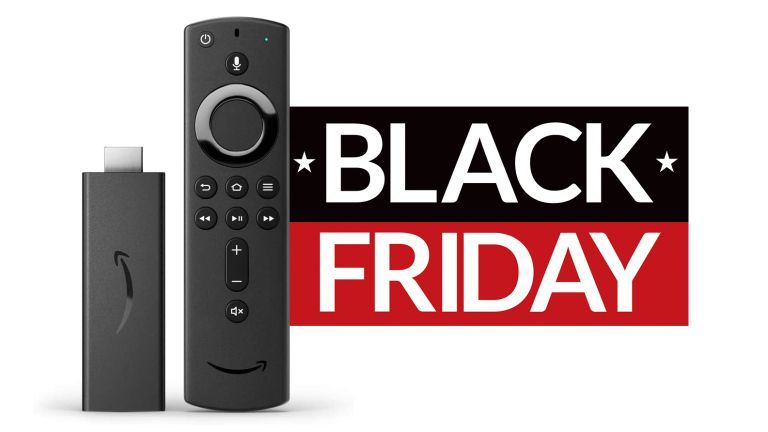 Amazon Fire TV Stick Black Friday deals