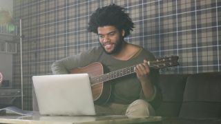 Best online guitar lessons 2021: our pick of the 9 best remote learning platforms for guitar players