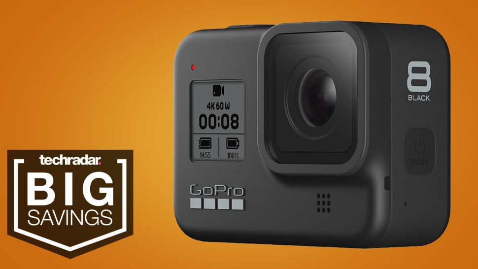 The best cheap GoPro deals and sales for April 2021 ...