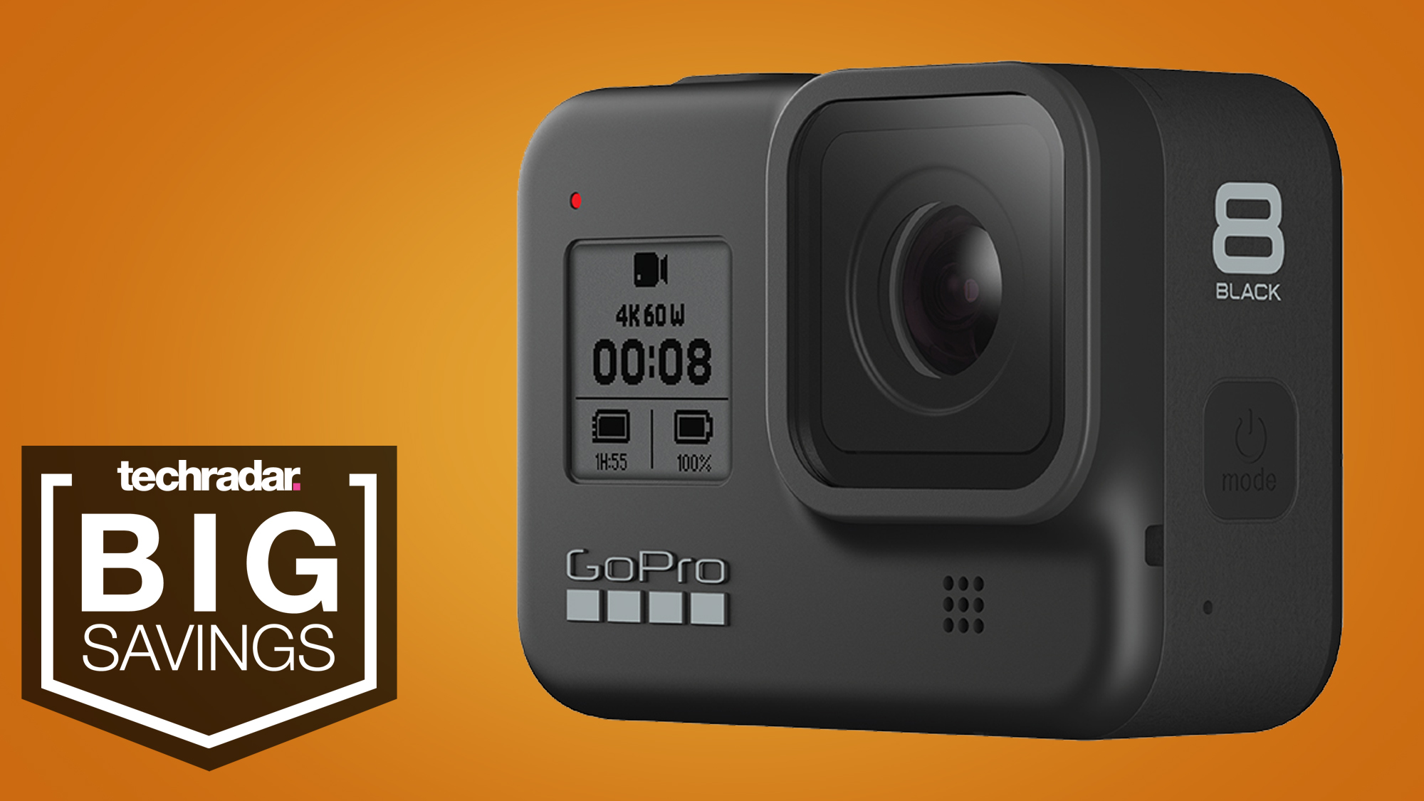 The Best Cheap Gopro Deals And Sales For January 2021 Techradar