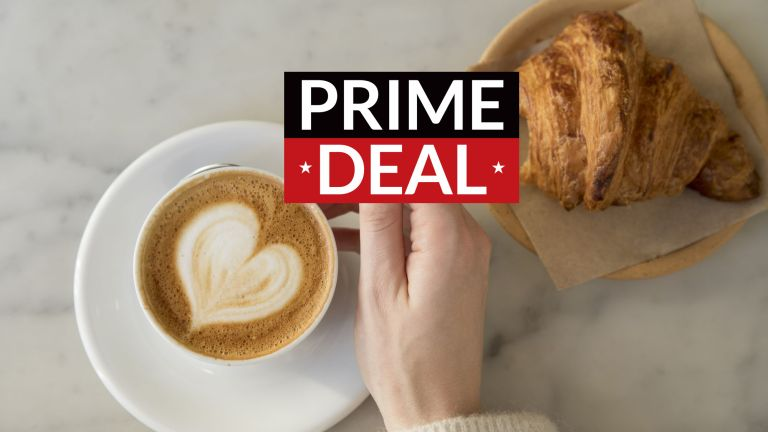 Amazon Prime Day best coffee machine deals UK