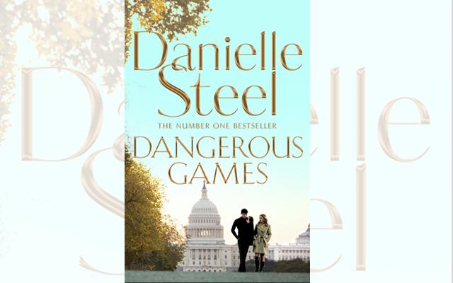 Danielle-Steel-Book-Dangerous-games