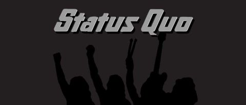 Status Quo: Hello! cover art