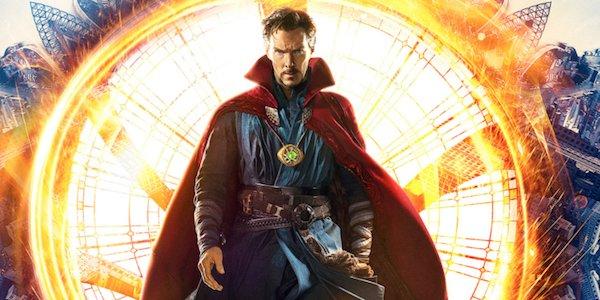 Doctor Strange will show up in Avengers: Infinity War.