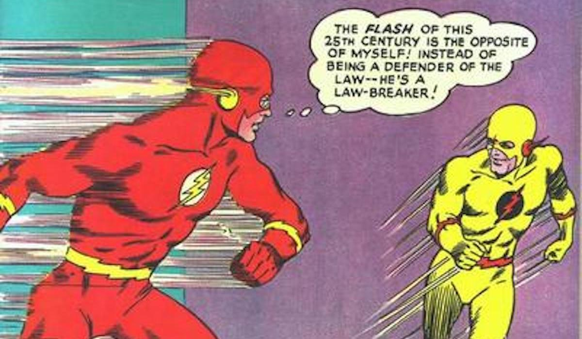 The Flash #139