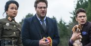 Seth Rogen Admits He Was 'A Little Traumatized' After The Release Of The Interview