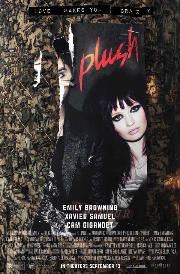 """plush"