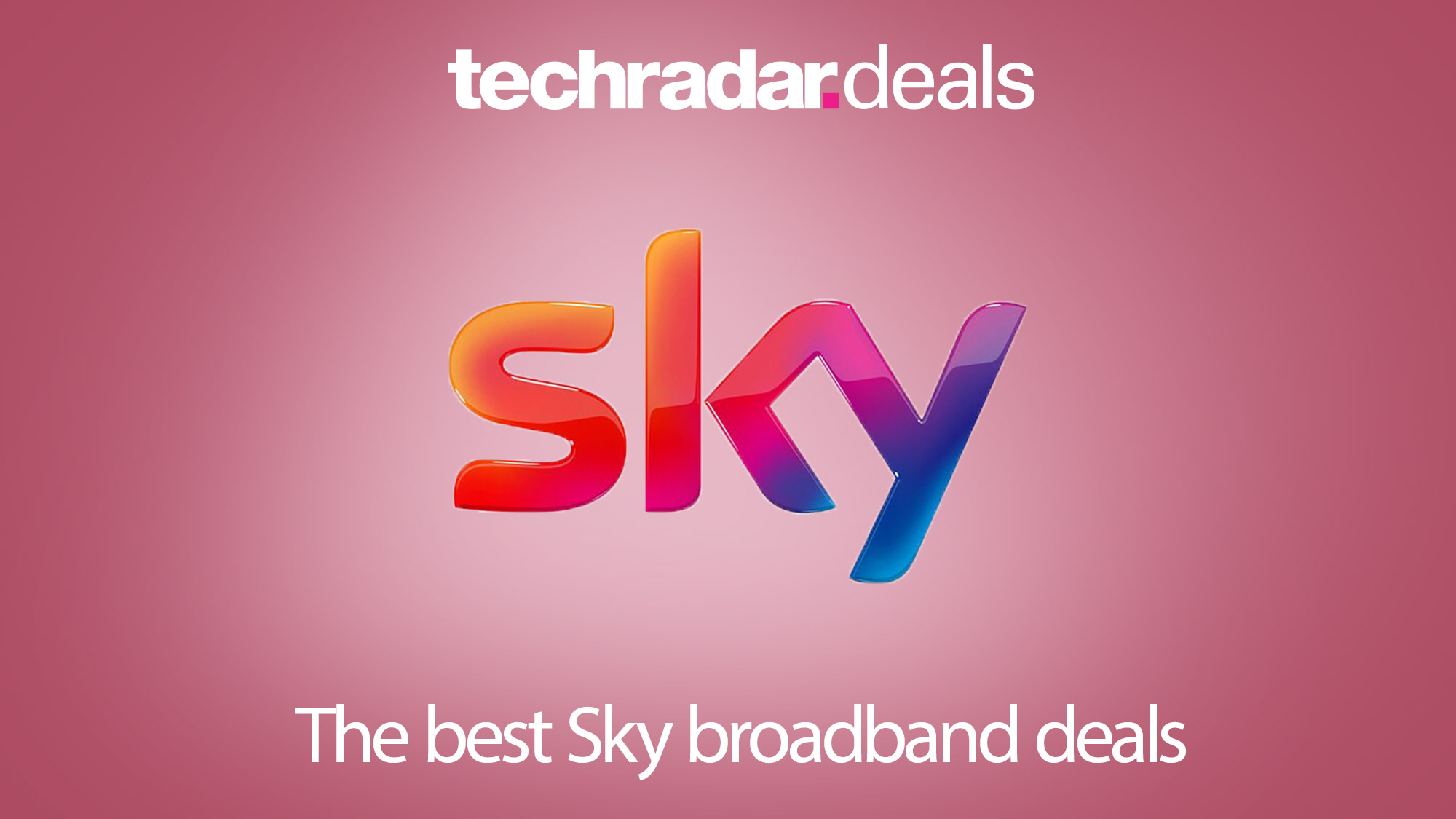 The Best Sky Broadband Deals In November 2020 Techradar