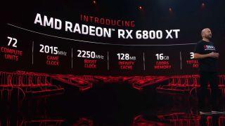 ADM RX 6800XT