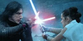 Star Wars: The Rise Of Skywalker Concept Art Sees Kylo And Rey Battling On A Beloved Planet