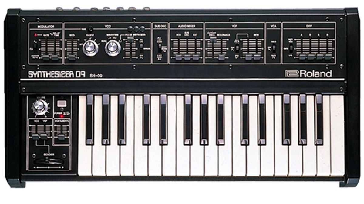 12 synths that could have been classics, but weren't