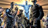 Why An Animated Watchmen Movie Would Be A Terrible idea