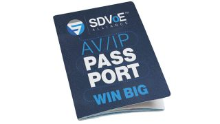 SDVoE Alliance Sponsors AV/IP Passport Promotion at InfoComm