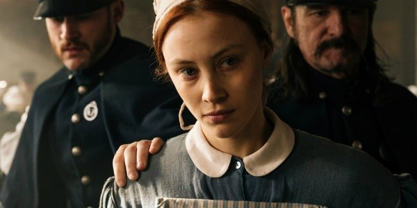 alias grace innocent or guilty Alias grace summary in the novel alias grace innocent or guilty grace marks, the main character in alias grace by margaret atwood, is undoubtedly guilty.