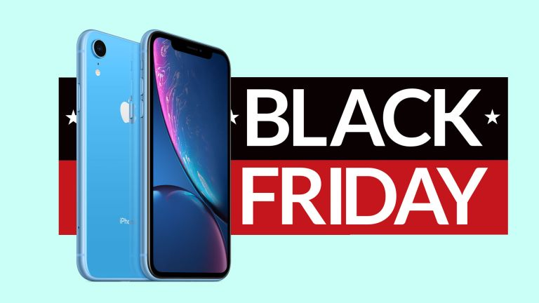 Apple iPhone XR Black Friday deals