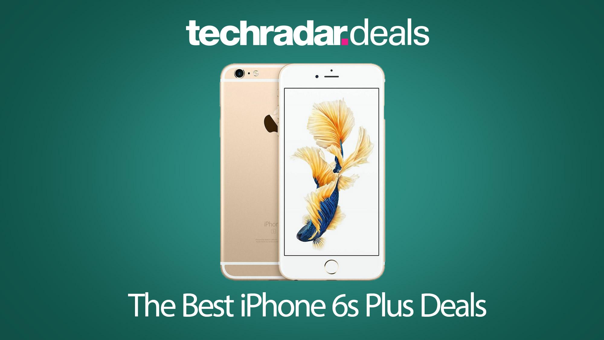The best iPhone 6S Plus deals in September 2019 | TechRadar
