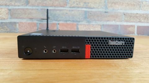 Lenovo ThinkCentre M710q Tiny - Full Review and Benchmarks