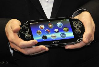 PS Vita 2 rumors