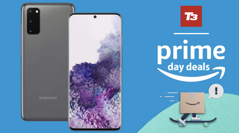 Samsung Galaxy S20 5G Amazon Prime Day deals 2020