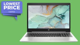 HP ProBook 450 notebook PC falls to just under $800