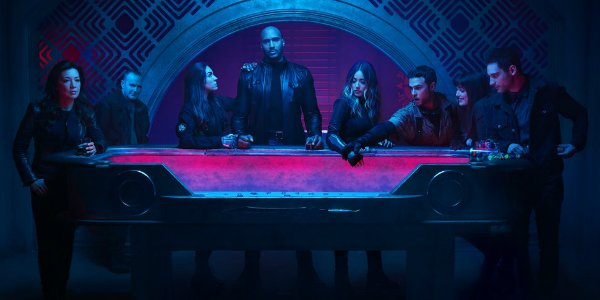 ABC Is In Talks For Next Marvel Series After Agents Of S.H.I.E.L.D. Ends