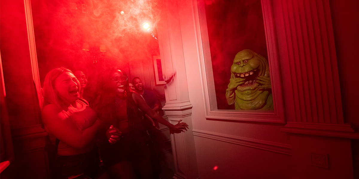 5 Reasons Why Horror Super-Fans Should Check Out Universal's Hollywood Horror Nights