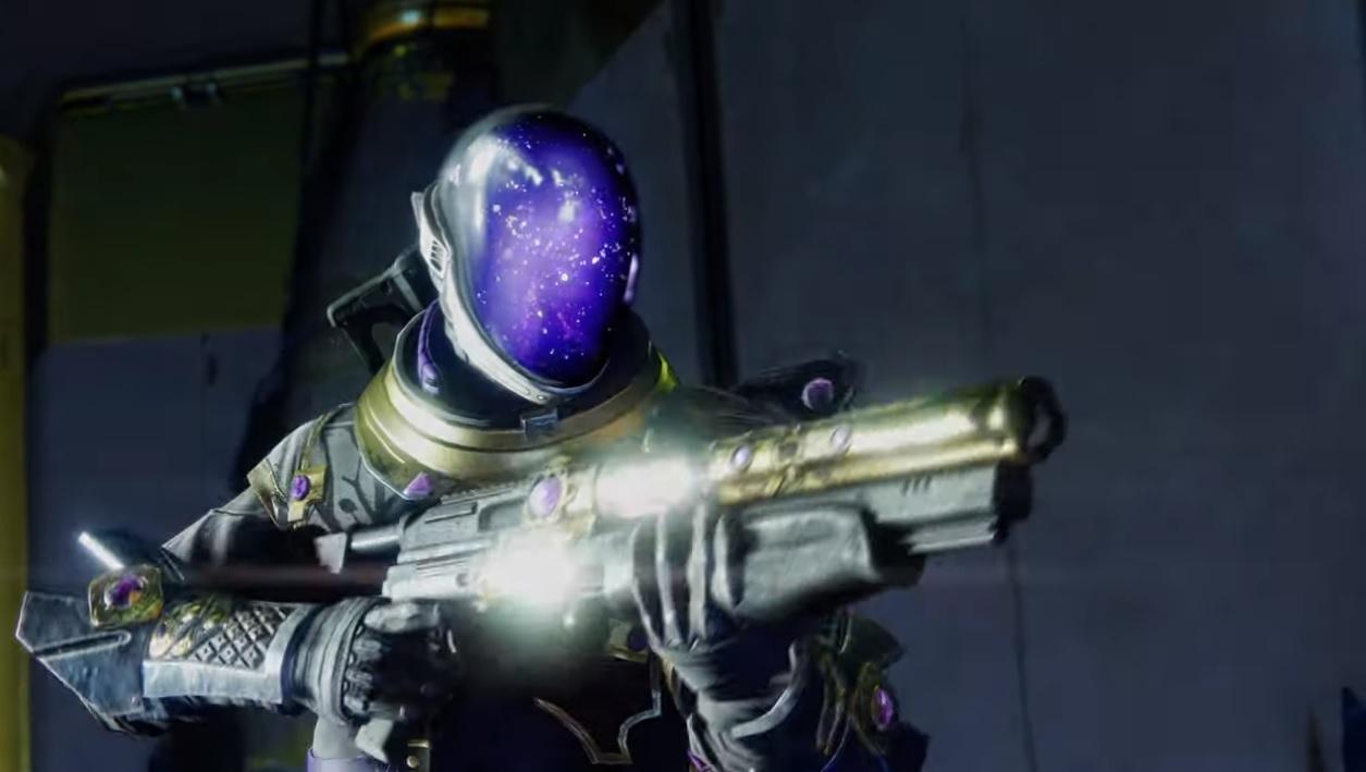 Destiny 2 Season of Opulence trailer shows new and returning Exotics