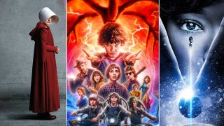 The Best TV shows of 2017 - from Stranger Things 2 to Star Trek Discovery to Game of Thrones